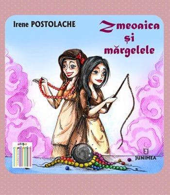 Irene-Postolache-Zmeoaica