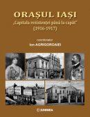 """Orașul Iași. """"Capitala rezistenței până la capăt"""" (1916-1917)"""