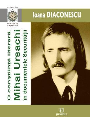 Mihai Ursachi în documentele Securităţii