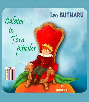Leo-Butnaru