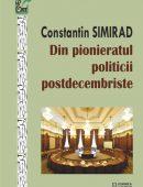 Din pionieratul politicii postdecembriste