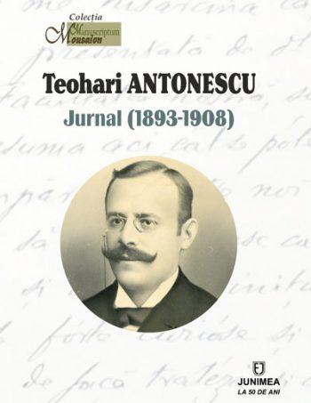 Teohari-Antonescu