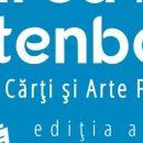 """Editura Junimea la Târgul de Cărți și Arte Frumoase """"Arca lui Gutenberg"""" 2019"""