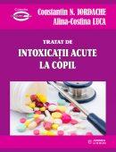 Tratat de intoxicații acute la copil