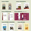Noutăţi editoriale la JUNIMEA