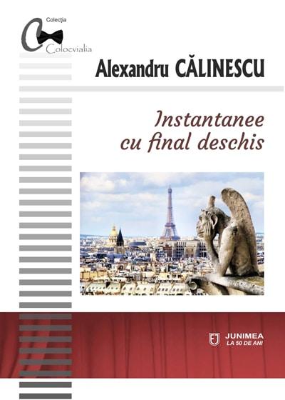 Alexandru Călinescu, un seducător în cultură