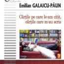 Second hand reading cu Emilian Galaicu-Păun