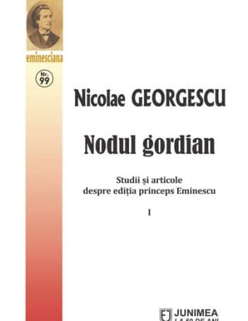 Georgescu-Nodul